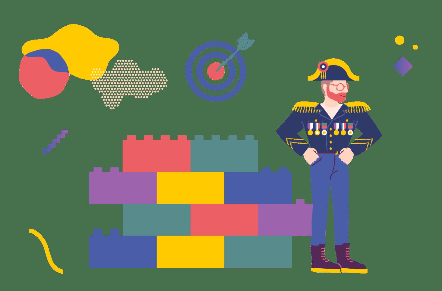 Formateurs expérimentés en architecture logicielle