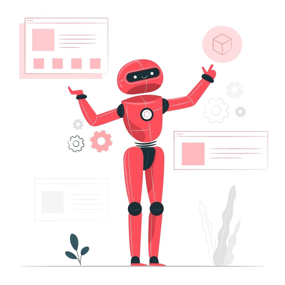 créer le monde de demain avec le machine learning