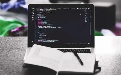 6 conseils pour choisir une formation professionnelle en développement web