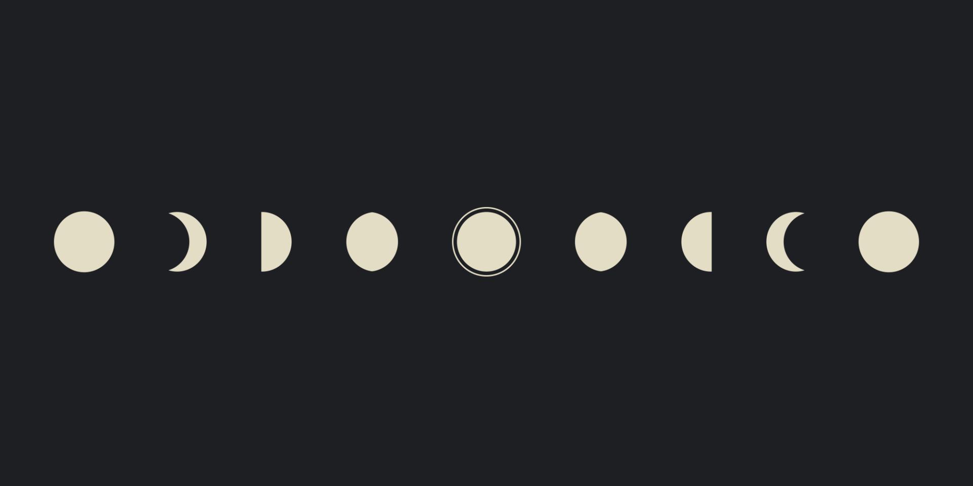 La lune, premier objet du big data