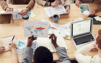7 exemples d'utilisation du Big Data en entreprise – les données, la clé du succès