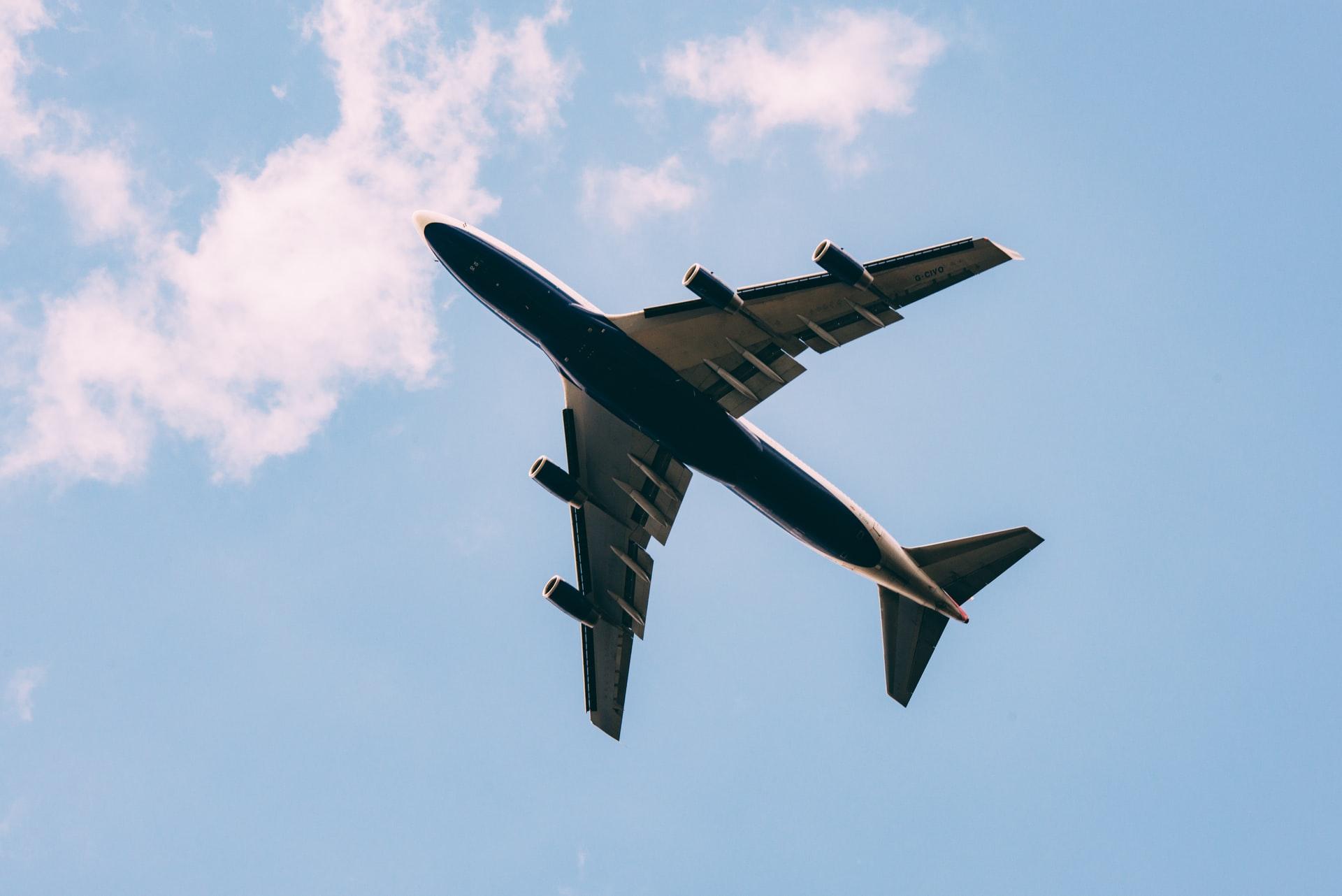 utilisation du big data en entreprise - maintenance préventive - aéronautique