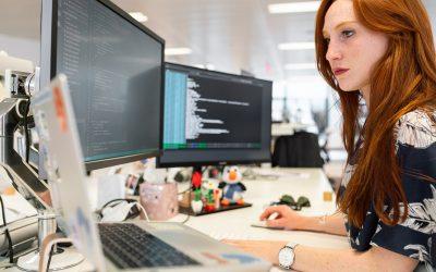 Zoom sur les nouveaux métiers émergents du web et du Big Data