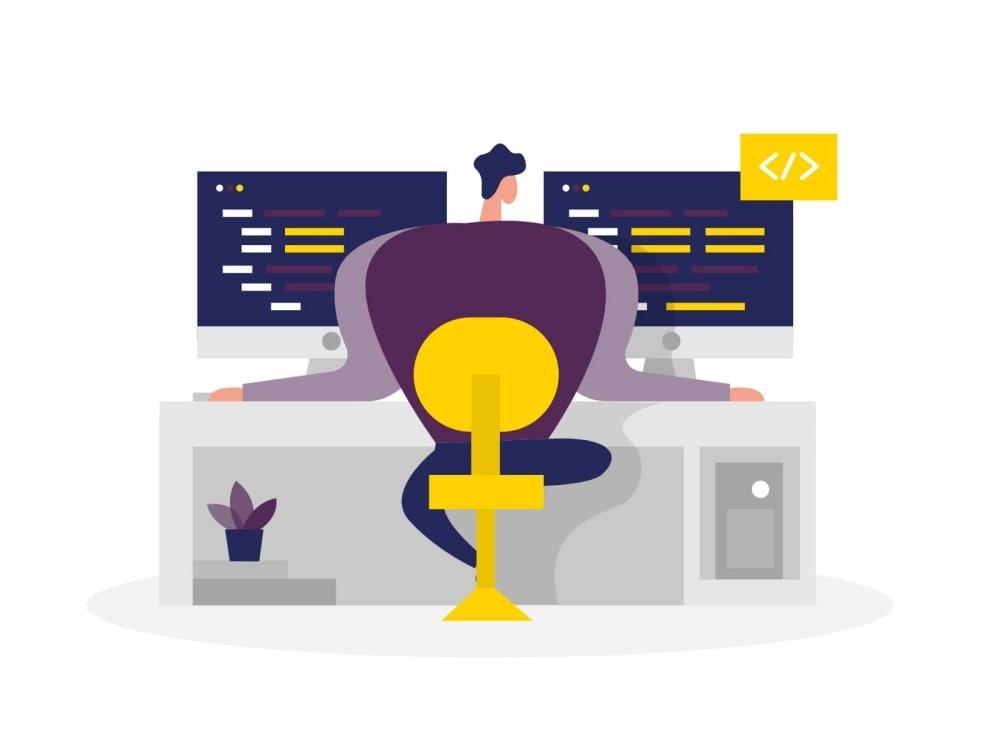 développement web DevOps