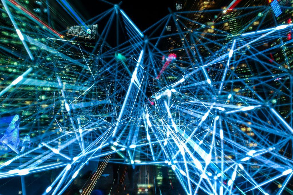 réseau de neurones artificiels big data