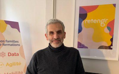 Daniel Rosenblatt, formateur en architecture logicielle
