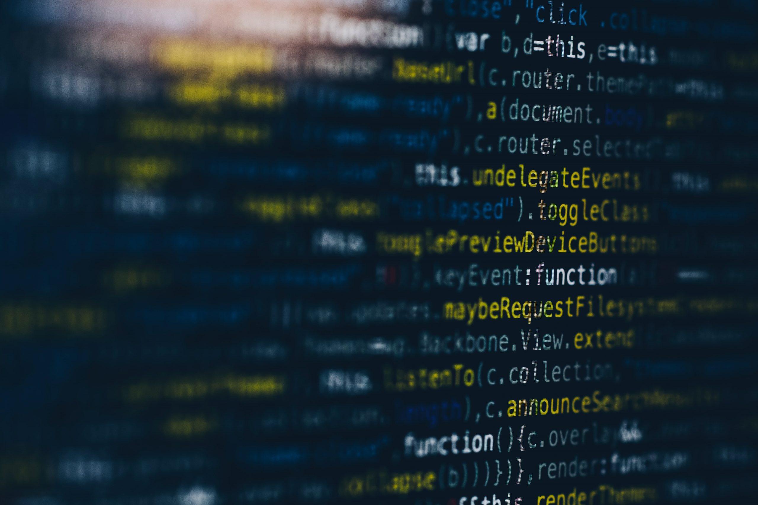 Les métiers de l'intelligence artificielle et du big data